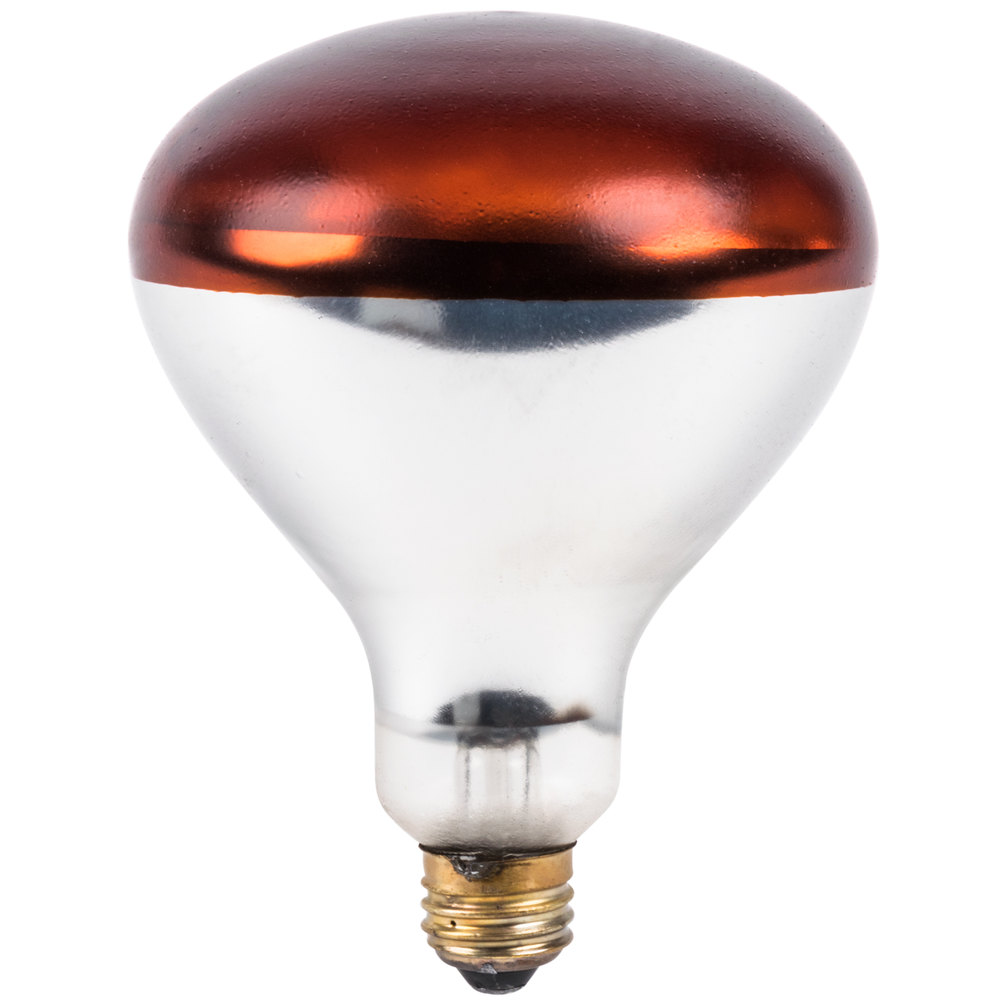 Commercial Light Bulbs Led Incandescent Fluorescent Sixled Bar Power Indicator Red Page102 120 Volts Lavex Janitorial 250 Watt Coated Infrared Heat Lamp Bulb