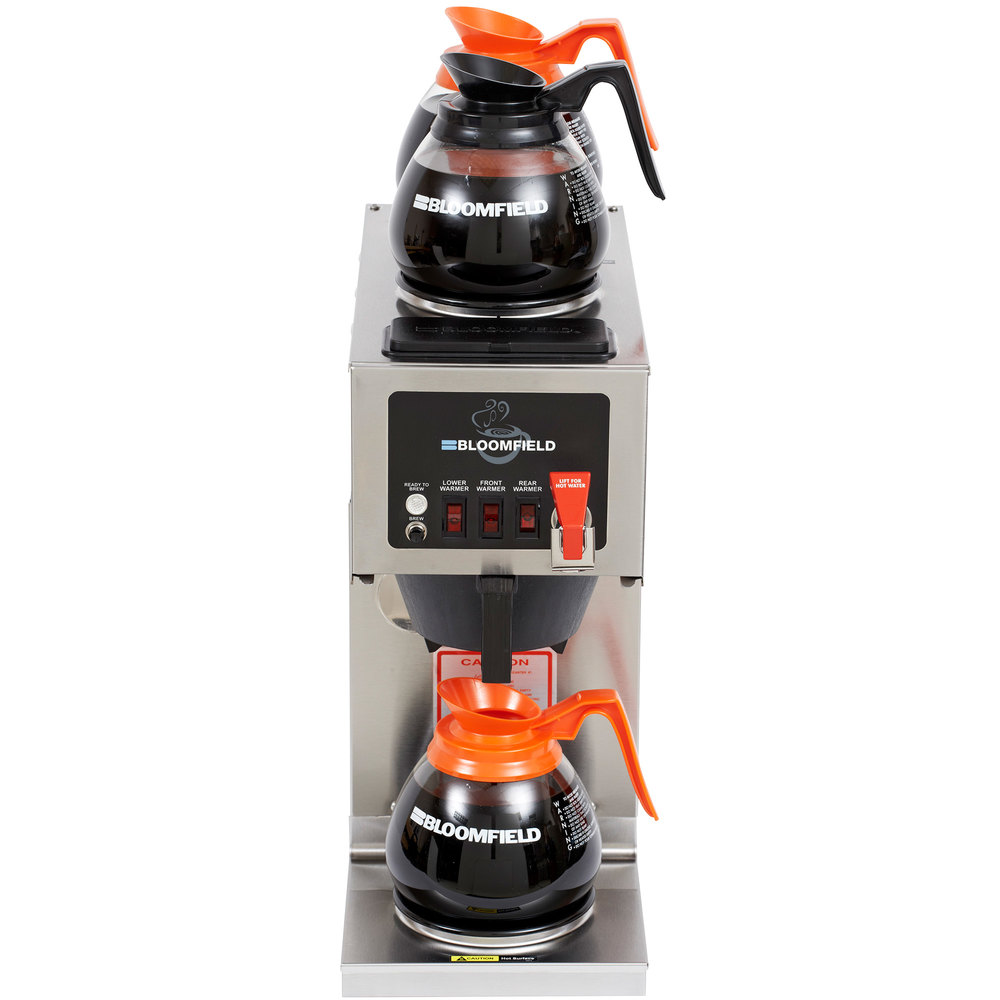 water hook up coffee maker The difference is not the geography, it is either the brewer or the water we  always start with the water ninety-eight percent of a cup of coffee is.