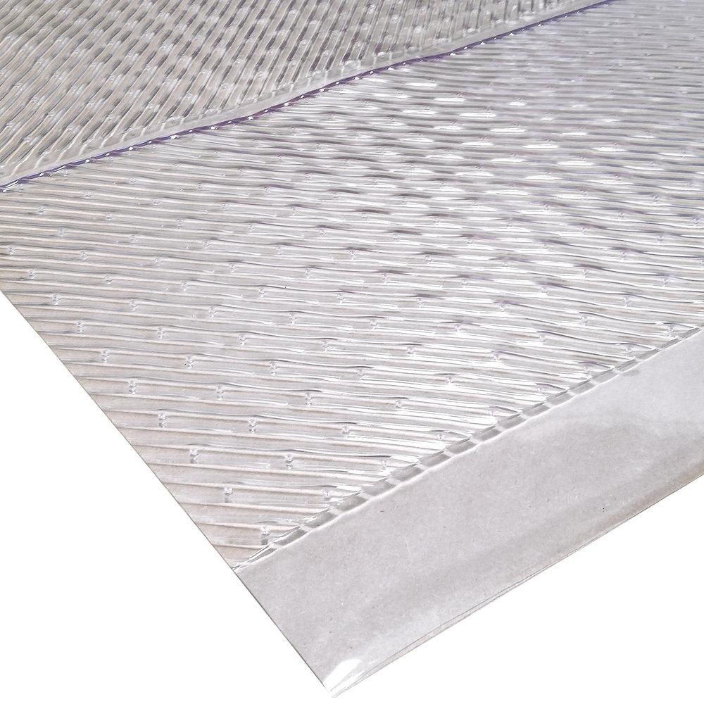 Cactus Mat 3545r 3 Gripper 3 Wide Clear Vinyl Carpet