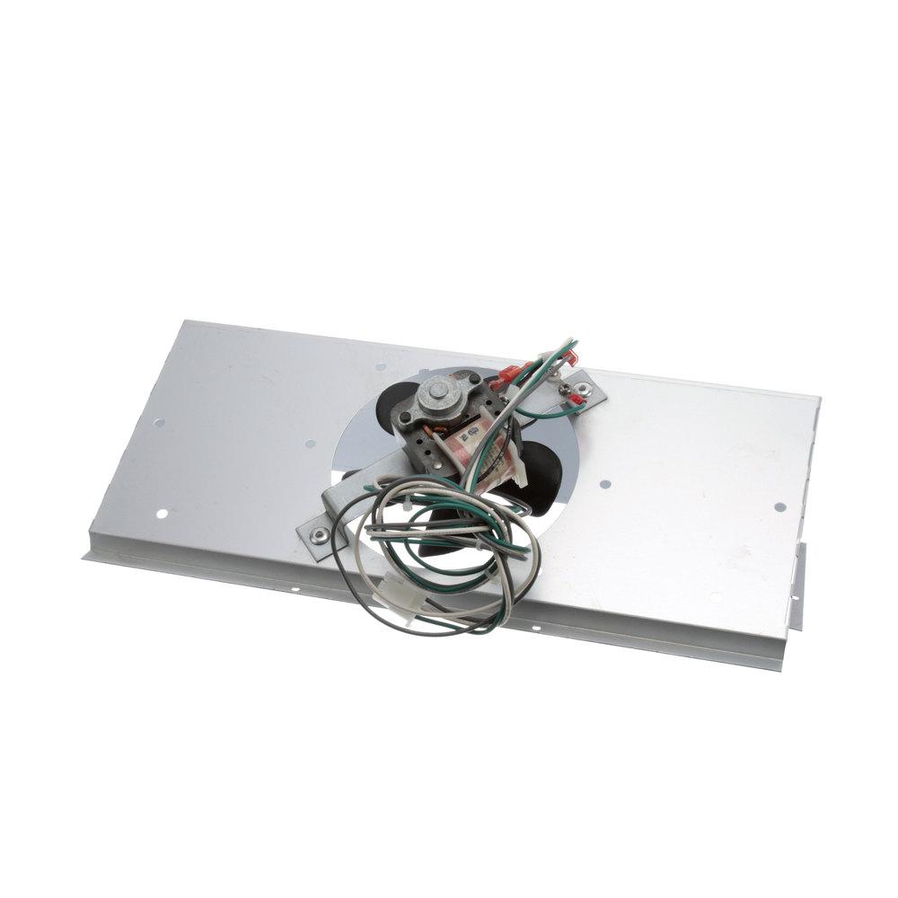 Traulsen Sk 600 60841 00 Fan Motor Assembly