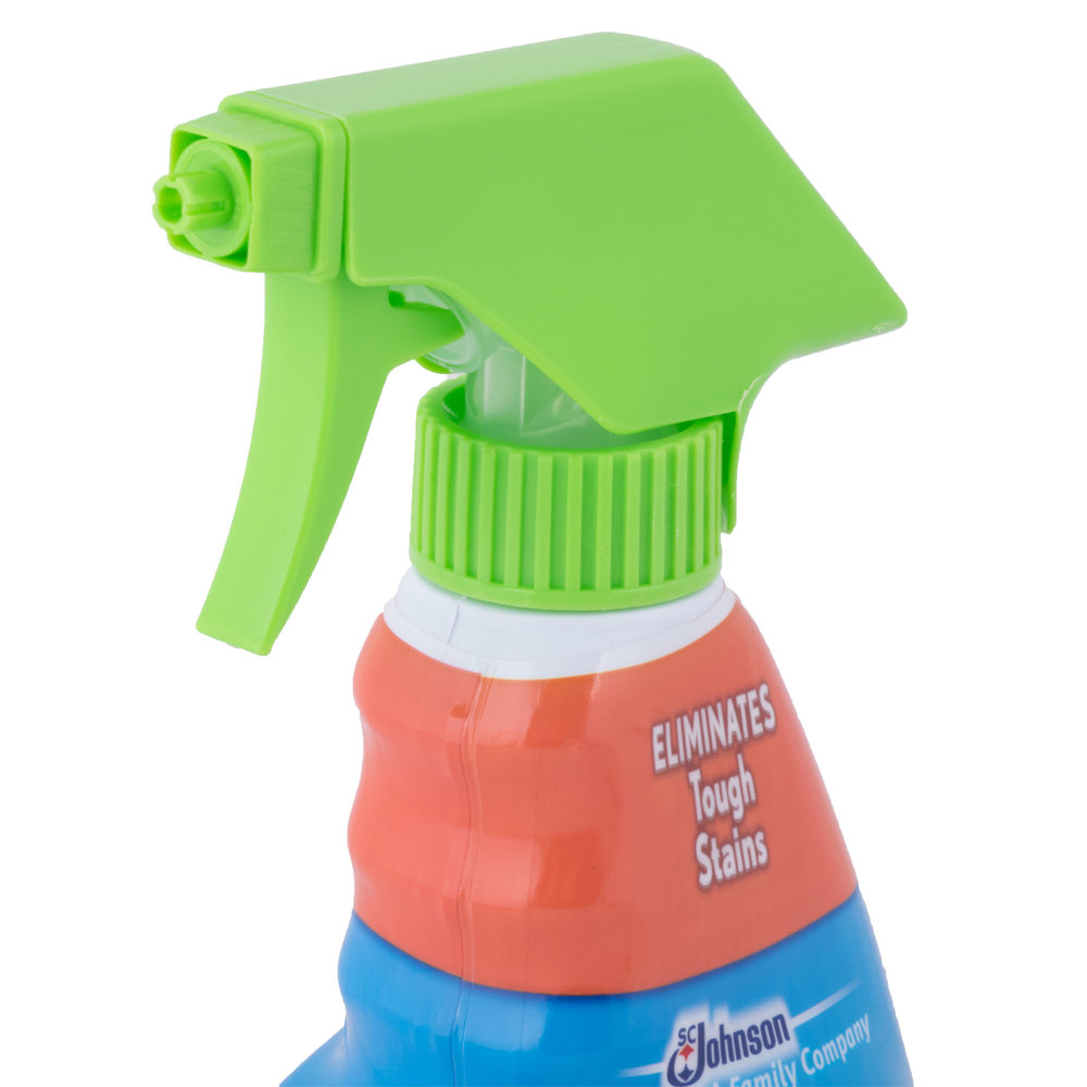 fantastik cleaners case
