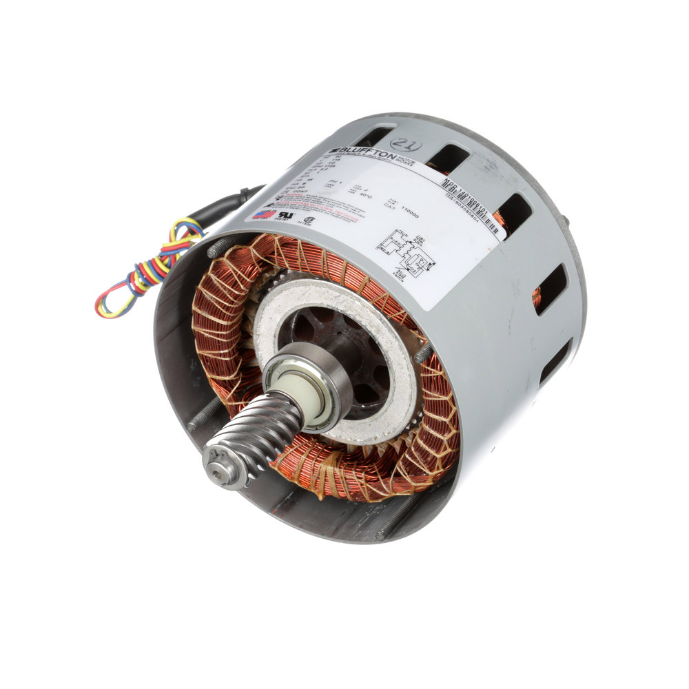 Globe 1049 Knife Motor