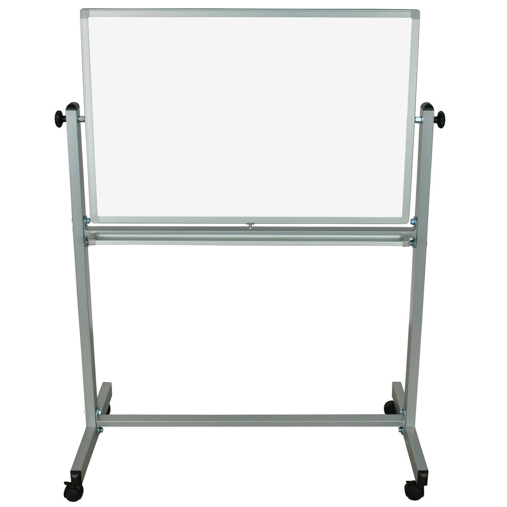 Luxor H Wilson Mb3624 36 Quot X 24 Quot Double Sided Whiteboard