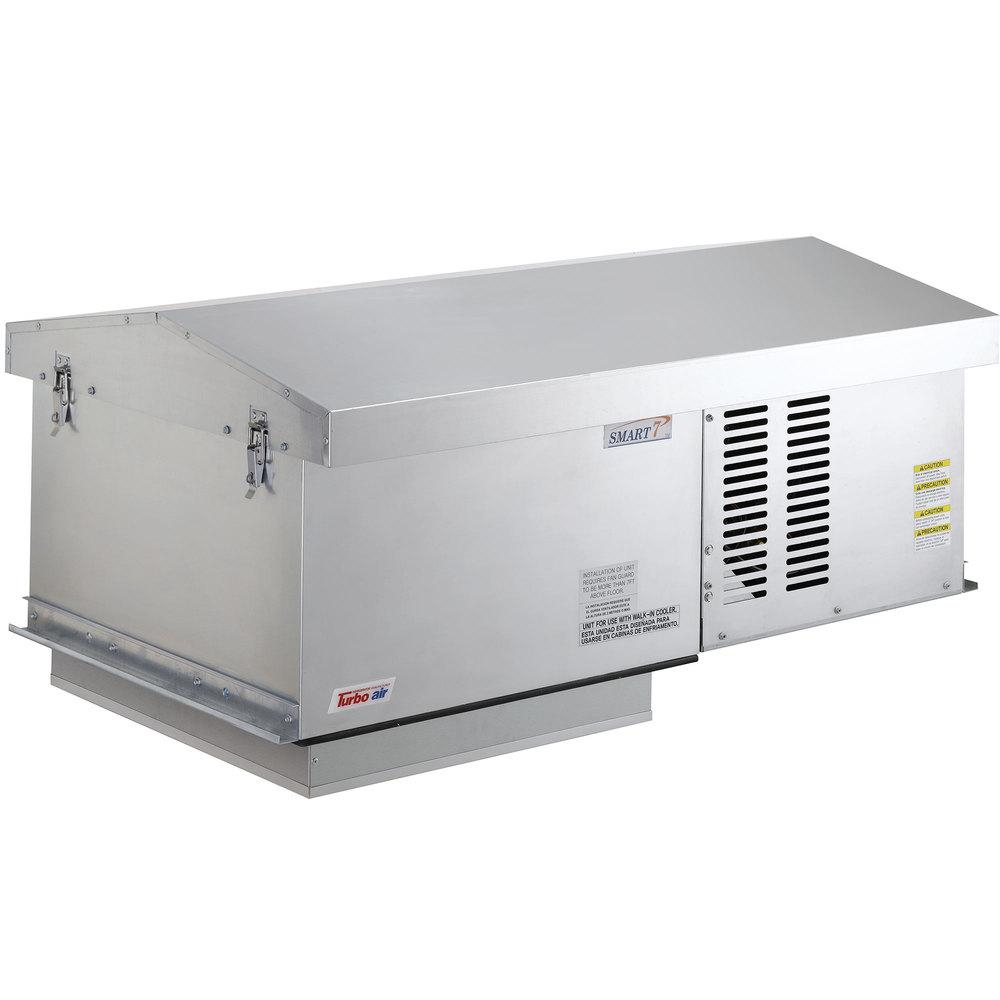 Winteco Ice Hotel Room Air Coolers : Turbo air stx mr a smart outdoor medium