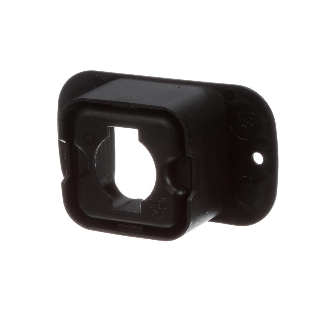 alto shaam cv 35758 cover handle plastic