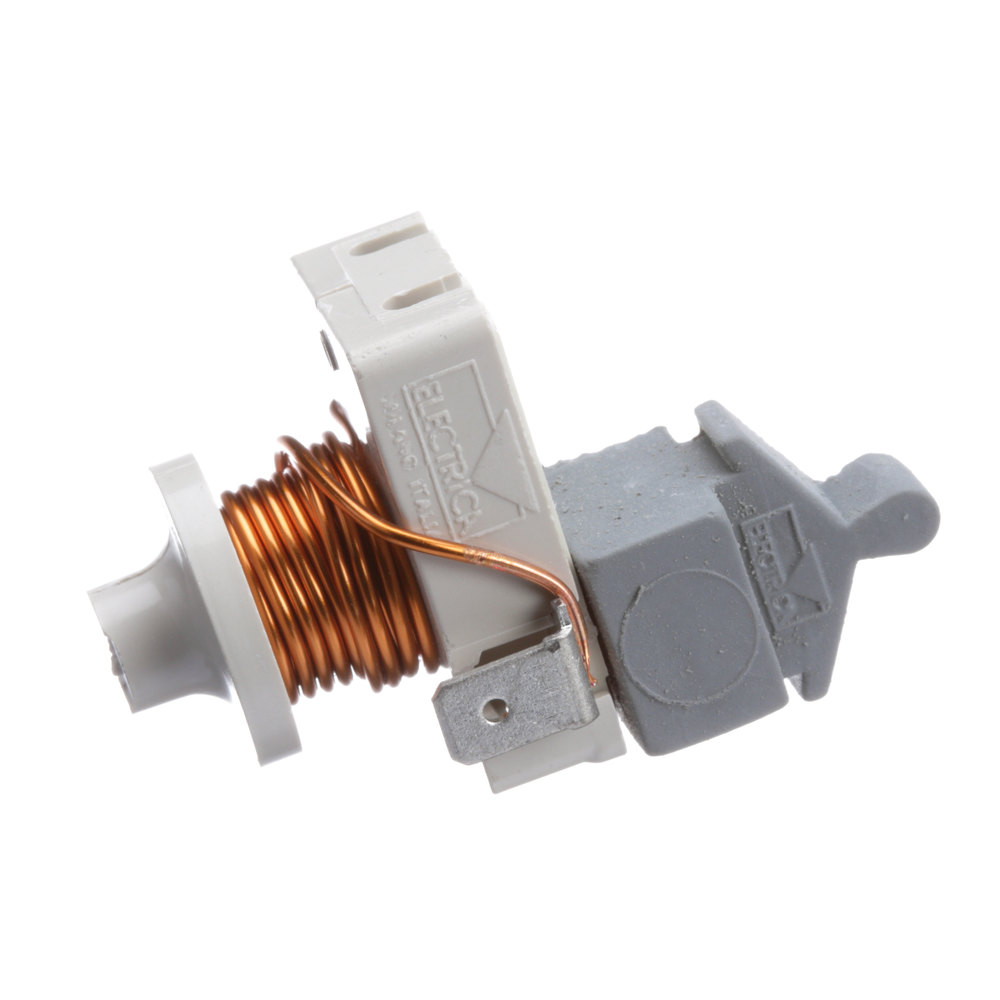 Robot coupe 500296 motor relay for Robotic motors or special motors