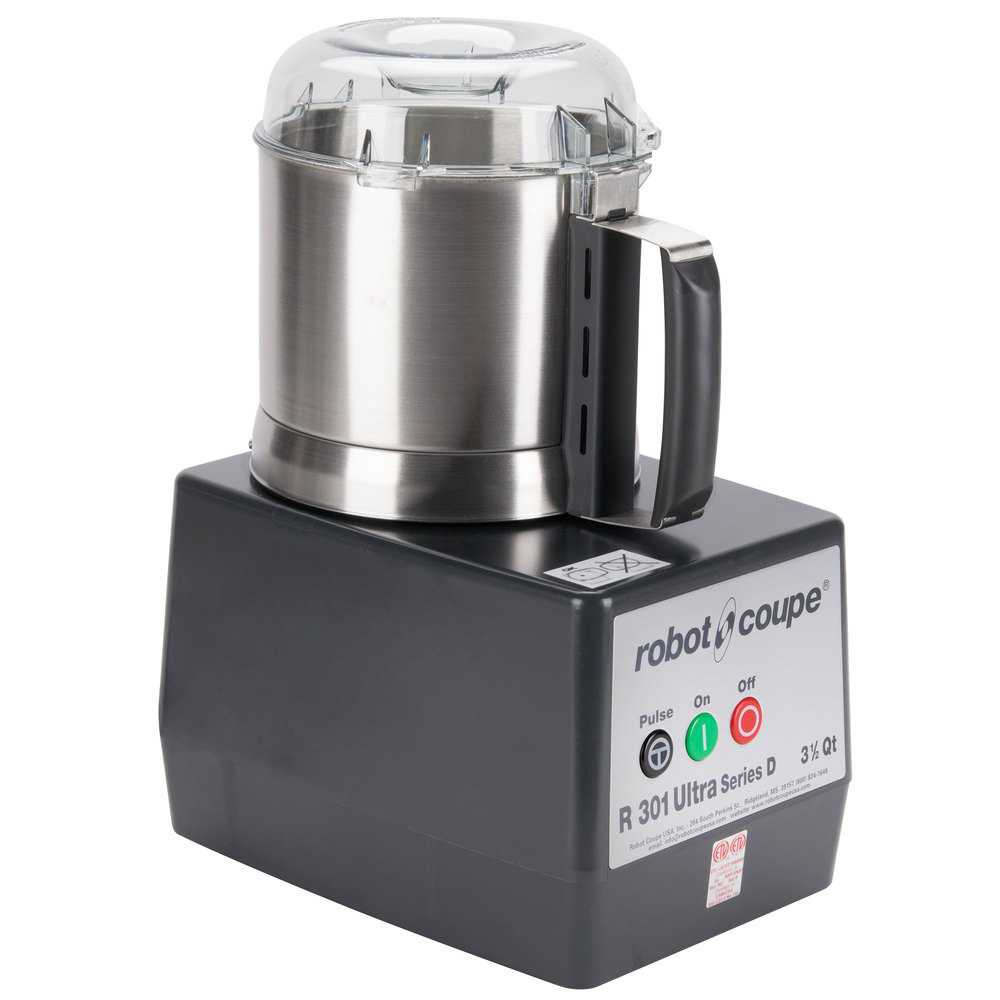 robot coupe r301 ultra manual