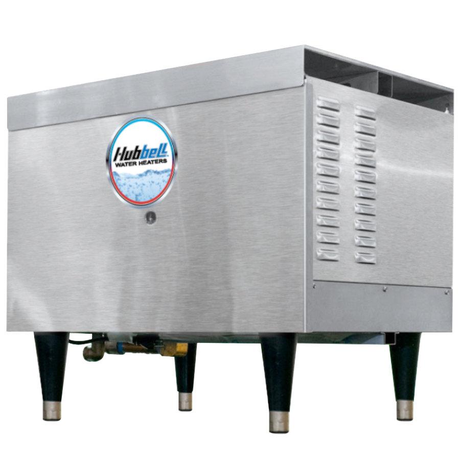 Hubbell Pt56 Liquid Propane 3 Gallon Compact Ventless