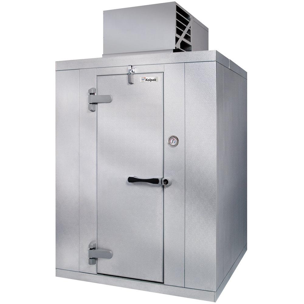 Used Walk In Coolers For Sale >> Walk In Coolers Walkin Refrigerators