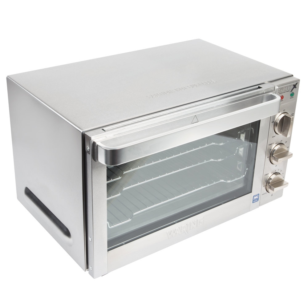 Best Commercial Countertop Convection Ovens