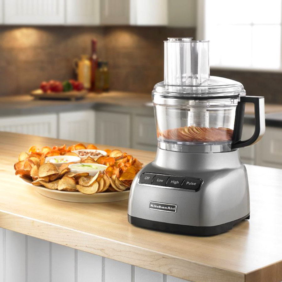 Kitchenaid food processor reviews 7 cup -  7 Cup Food Processor Main Picture Image Preview Image Preview Image Preview Image Preview Image Preview Image Preview