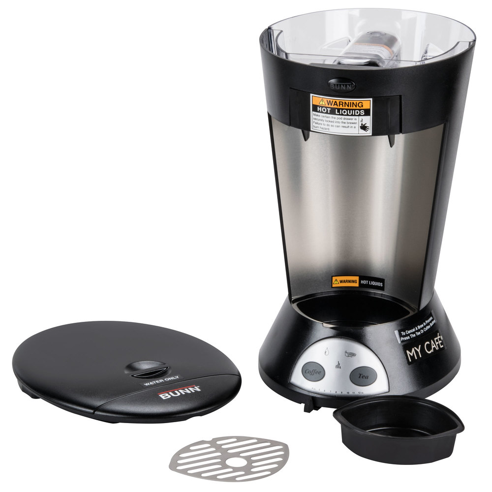 image preview - Bunn Commercial Coffee Maker