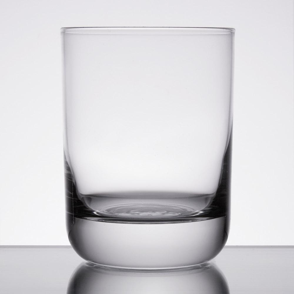 Libbey 2292SR 11 oz. Envy Sheer Rim Rocks Glass - 12/Case ... & Libbey Envy Glassware | Libbey Envy Glasses
