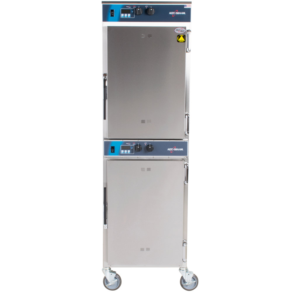 Alto-Shaam 1000-TH-I full height cook and hold oven with simple controls