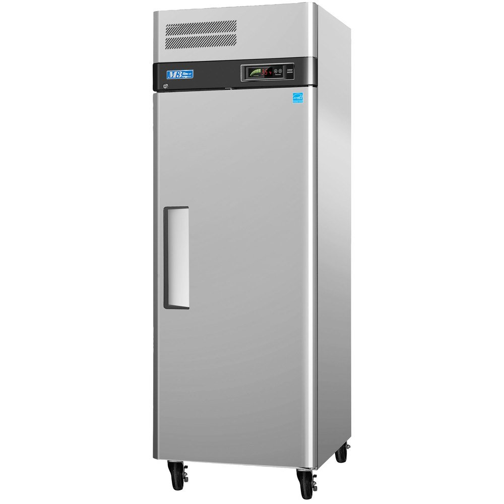 One Door Freezer