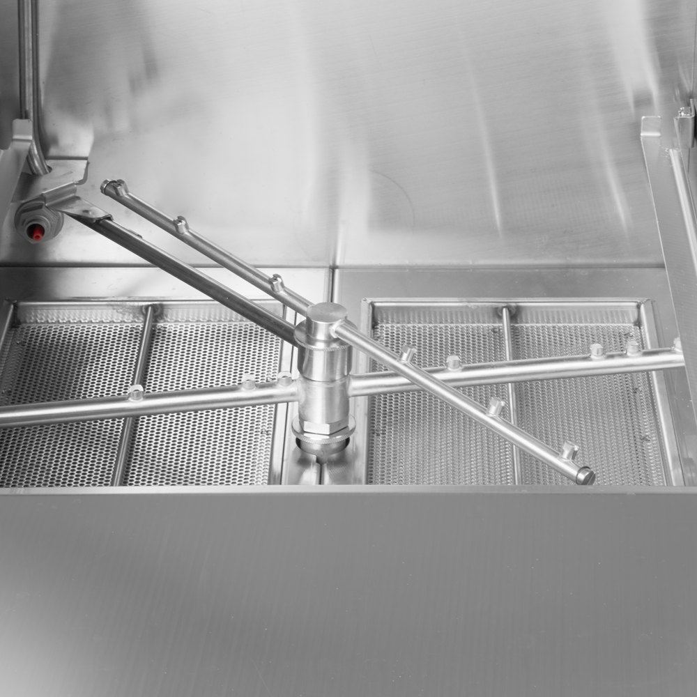 Noble Warewashing Uh30 E Energy Efficient High Temp