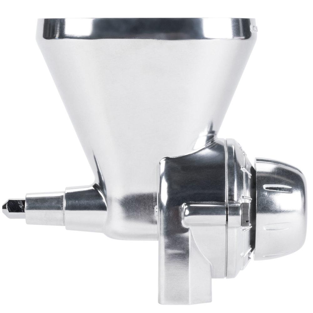 Kitchenaid Kgm Grain Mill Attachment For Kitchenaid Stand Mixers