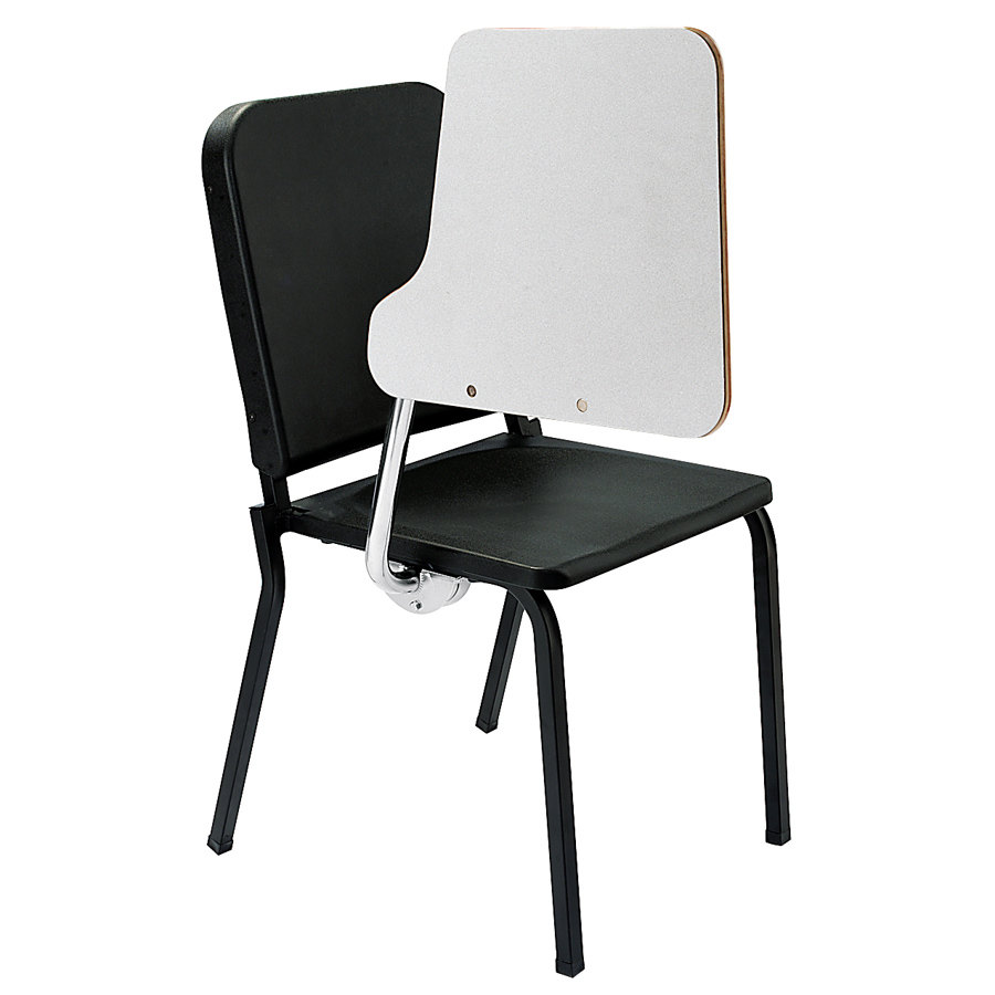 Solid Wood Dining Chair (Set of 2) by Adeco Trading