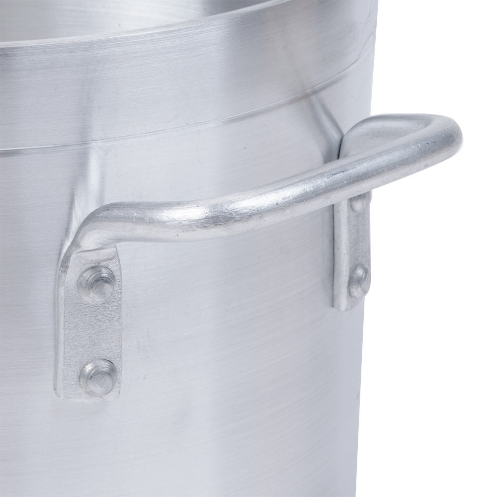 8 qt standard weight aluminum stock pot image preview nvjuhfo Image collections