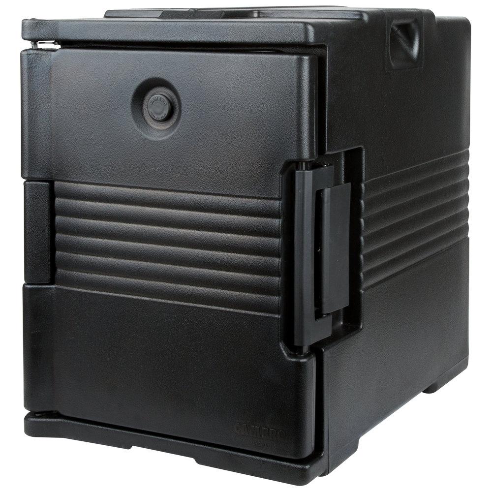 cambro upc400110 black pan carrier cambro camcarrier upc400110. Black Bedroom Furniture Sets. Home Design Ideas