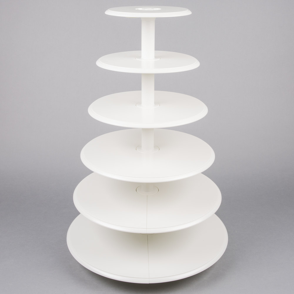 Wilton 307 892 Towering Tiers Cake Display Stand