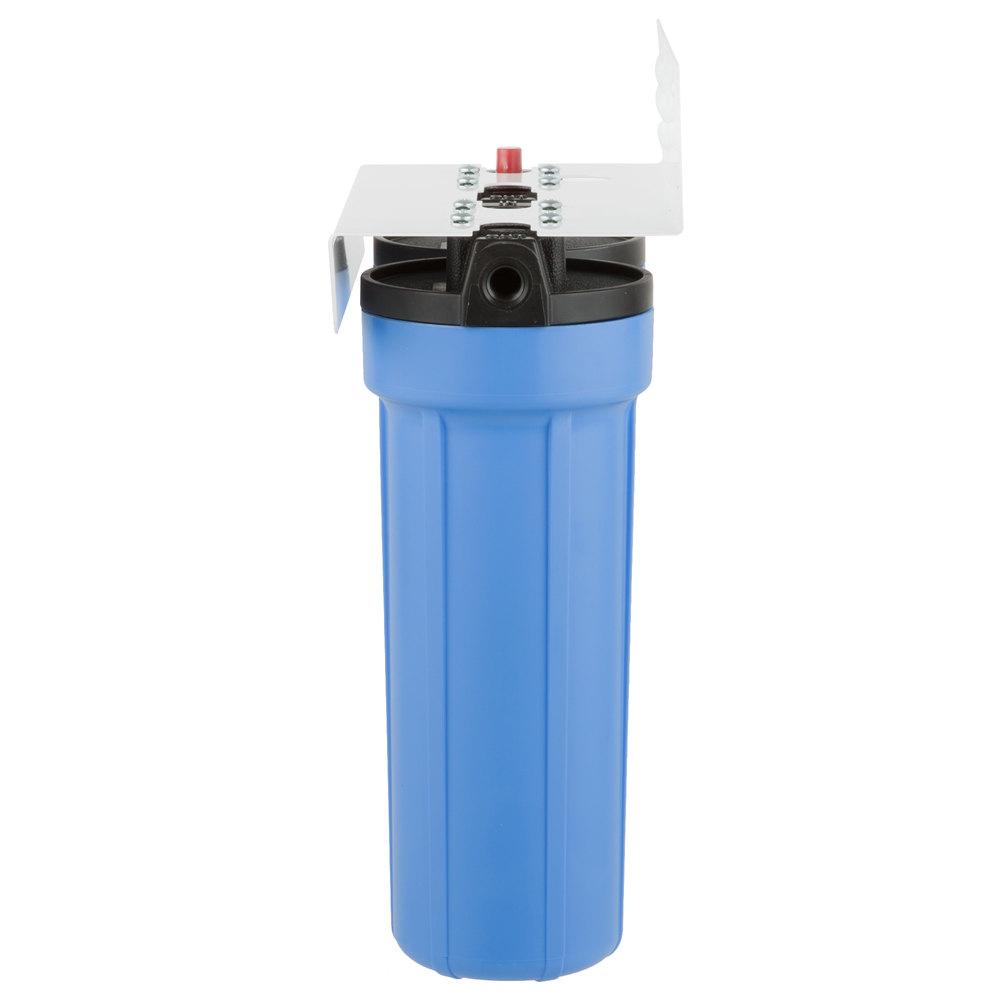 espresso machine water filtration system