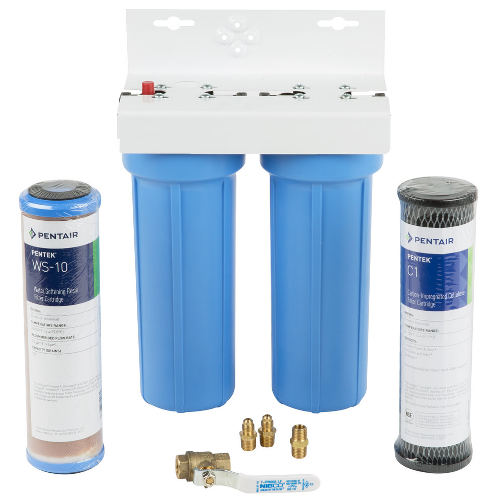 Grindmaster 60206 Espresso Machine Water Filtration System