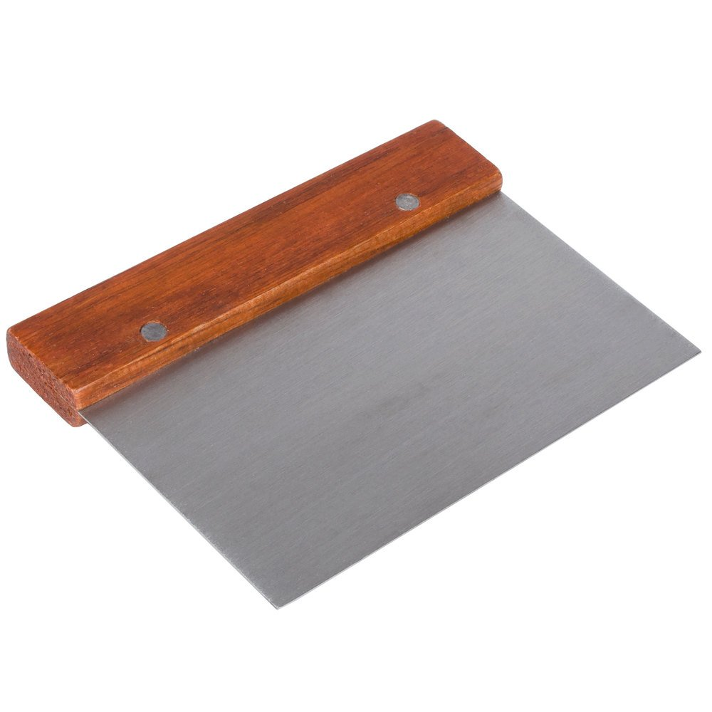 Scraper To Clean Coated Flat Beater Kitchen Aid