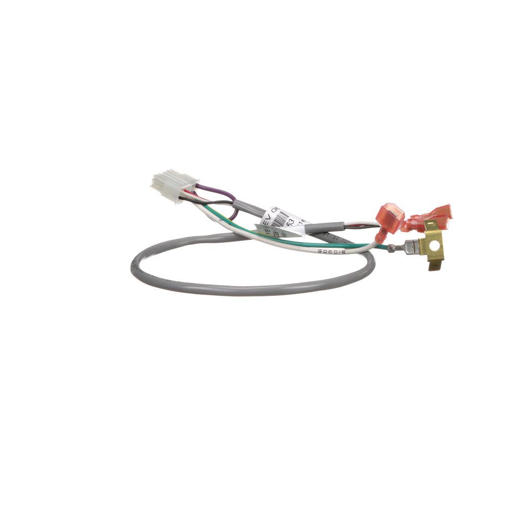 manitowoc 2009069 toggle switch wiring harness