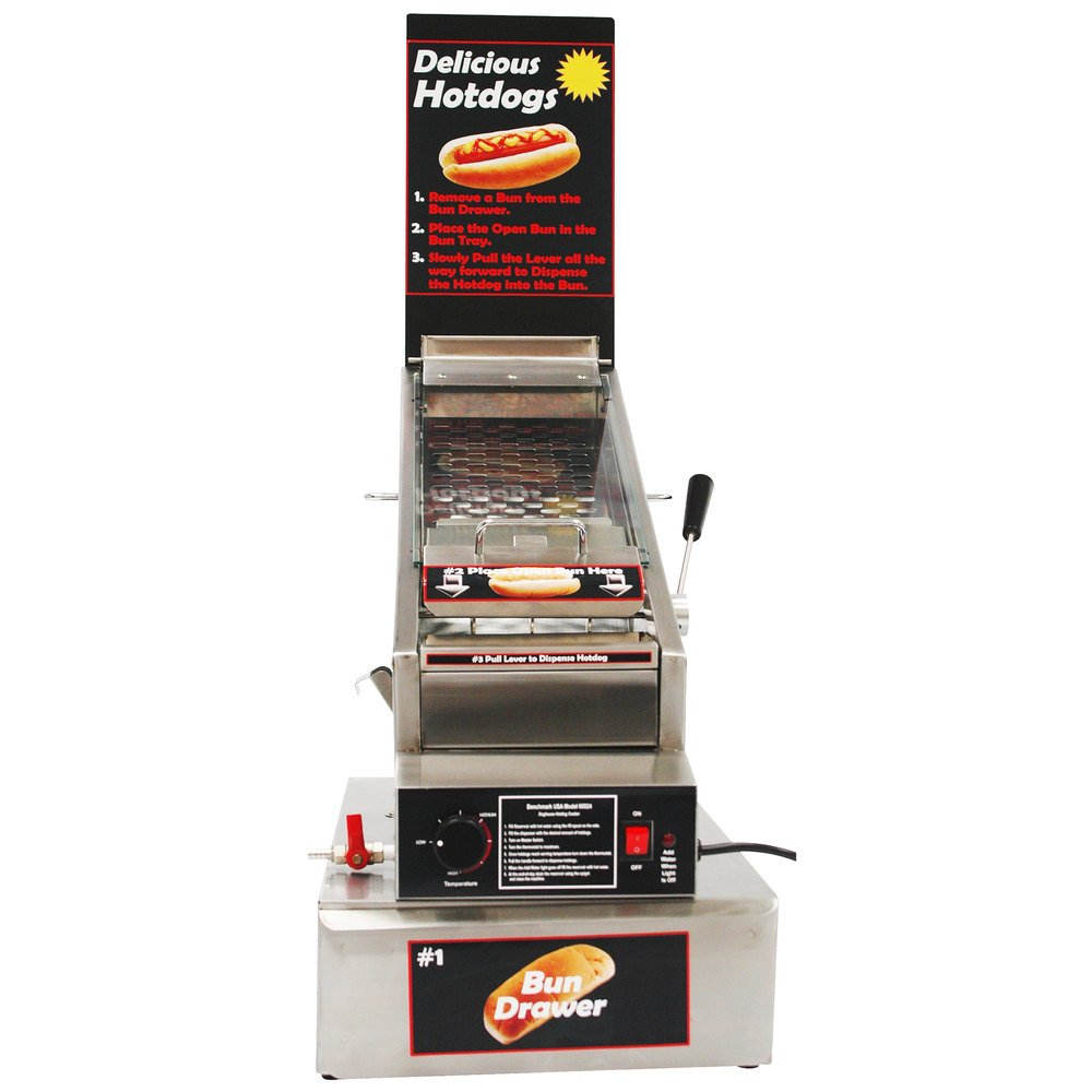 Hot Dog Steamer For Sale Philippines