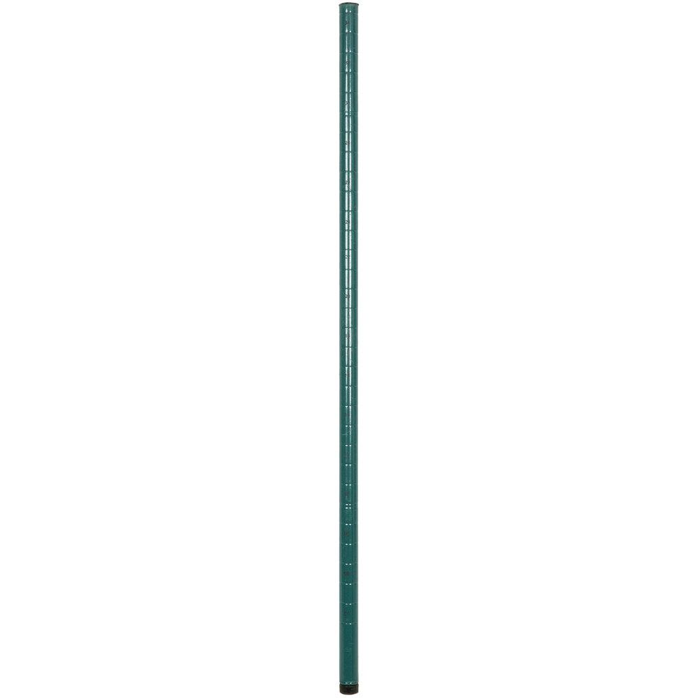Regency 34 inch NSF Green Epoxy Post