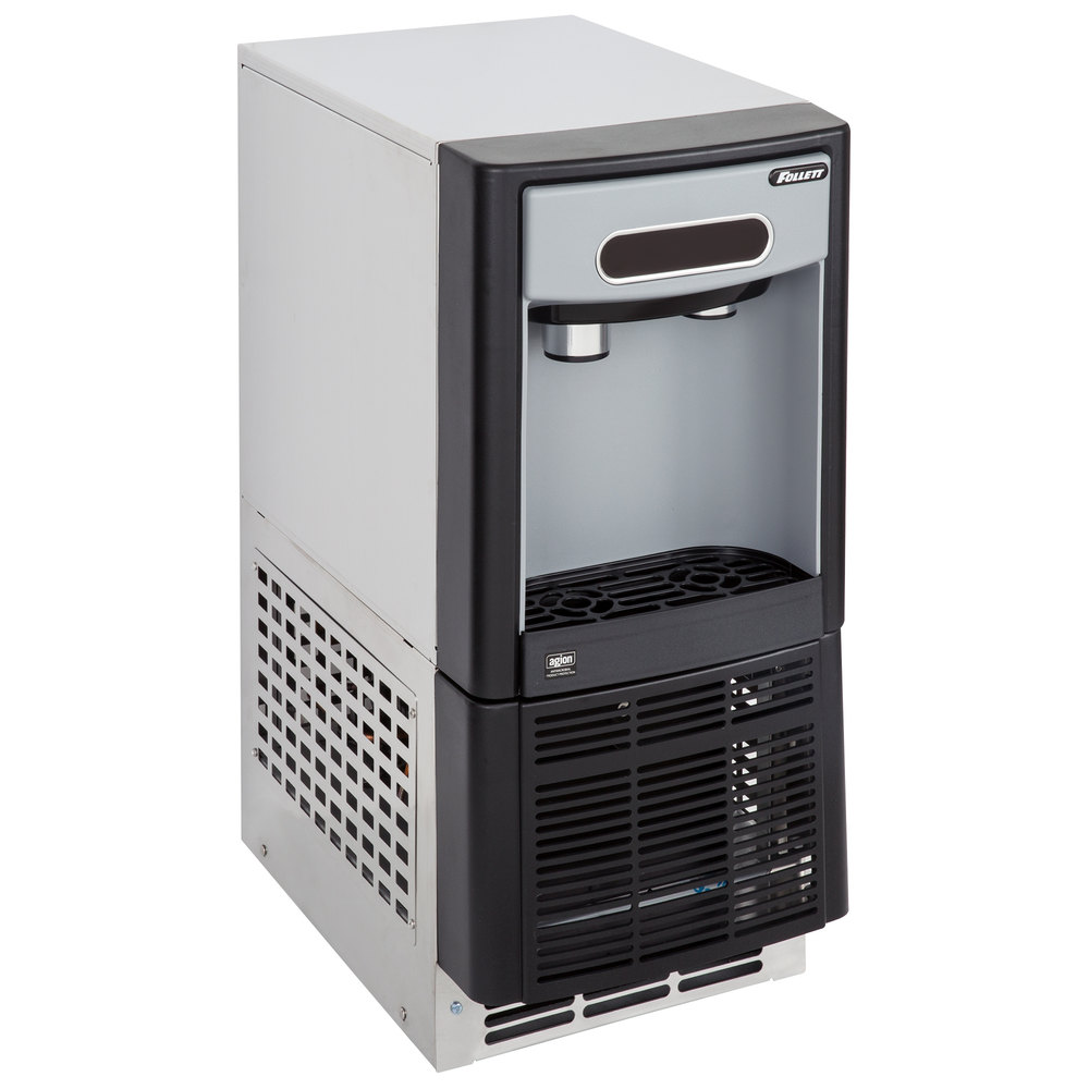 Image Result For Undercounter Ice Maker Commercial