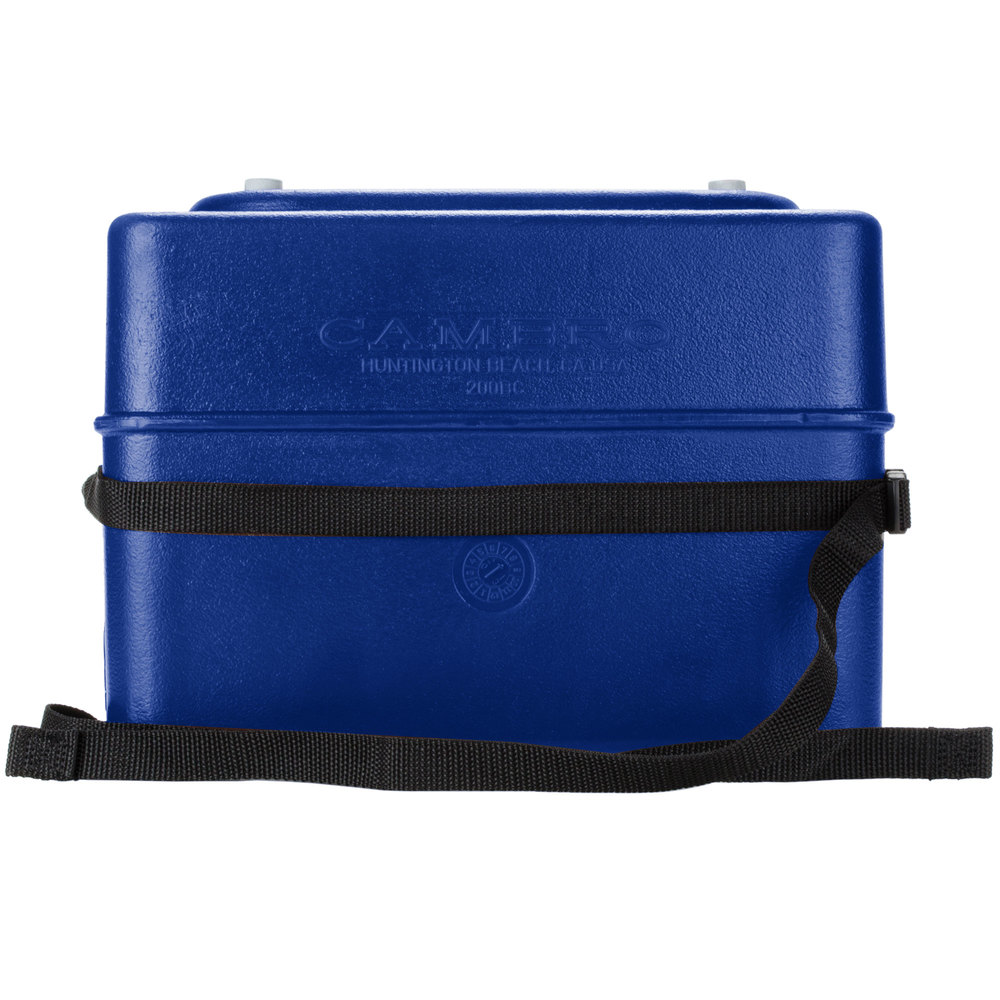 Cambro 200bcs186 Plastic Booster Seat Dual Seat With