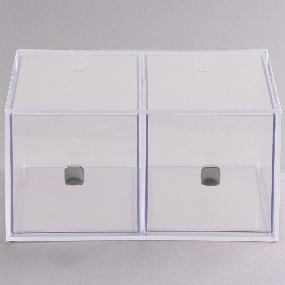 Tin bread box drawer insert - Mil 813 52 Westport Four Drawer Wood Frame Bread Box 16 1 2 X 15 Tin Bread Box Drawer Insert