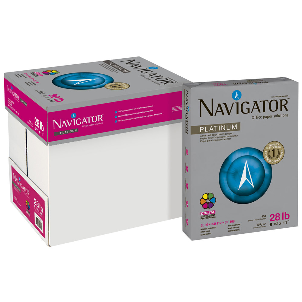 navigator paper Values with navigator's researched-based assessments under paper options, select the print background colors and images check box, and then click ok 4.