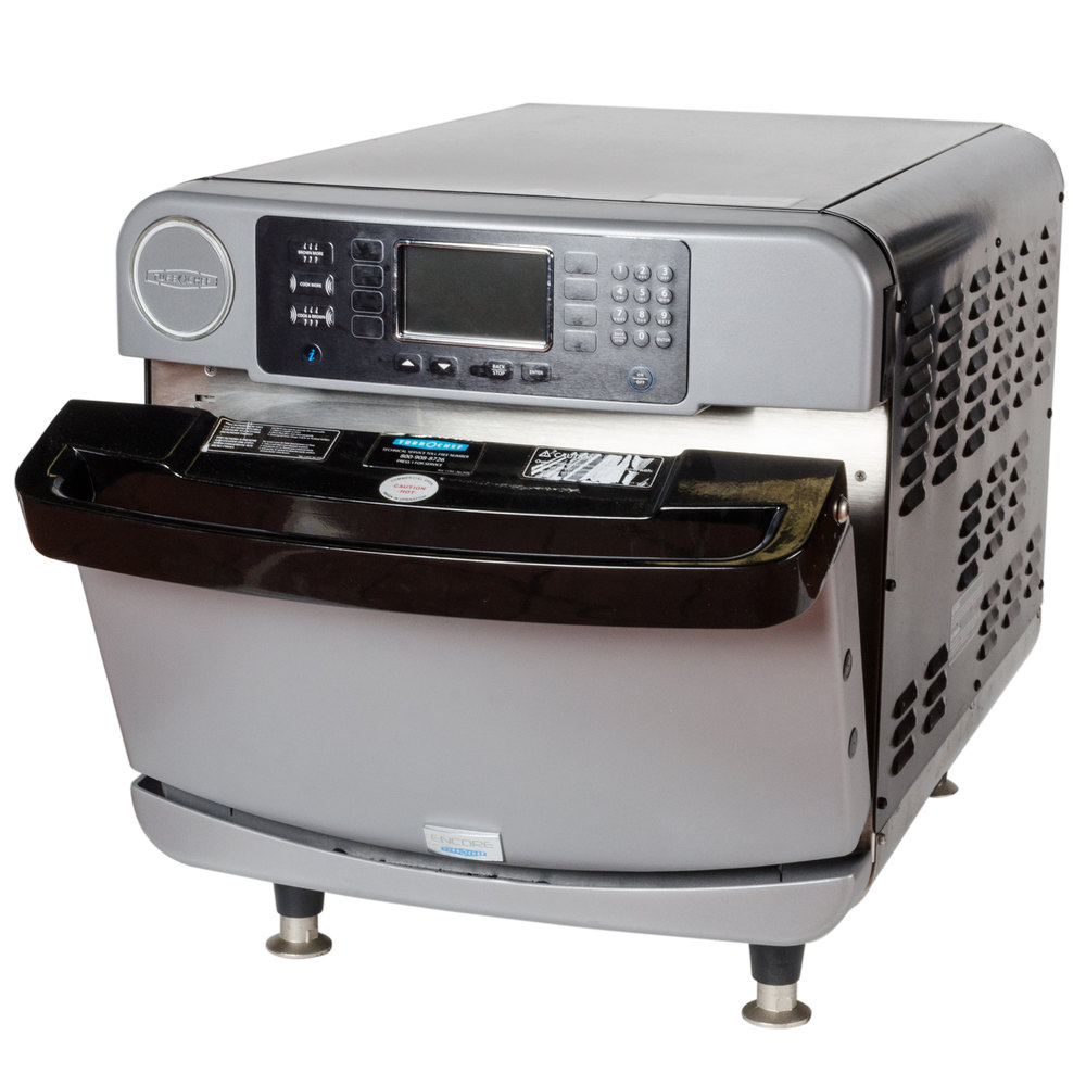 Turbochef Encore 2 High Speed Commercial Convection