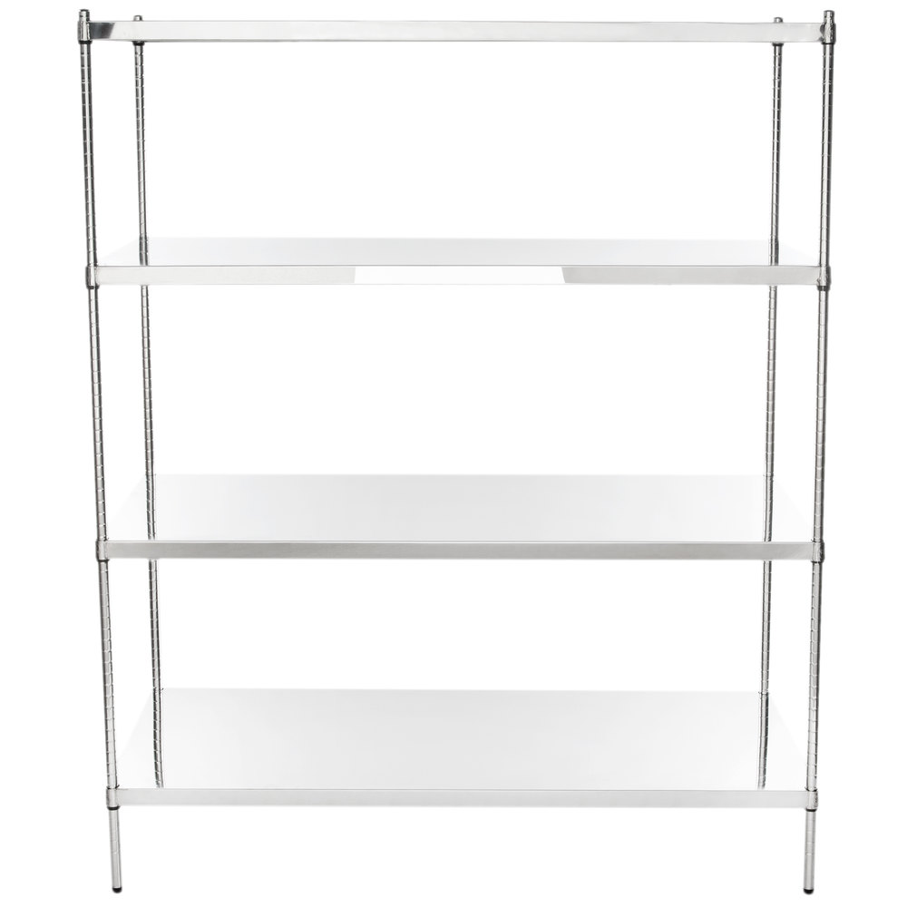 home polished shower ca amazon caddy steel wall dp kitchen shelves mounted stainless hane storage chrome shelf basket