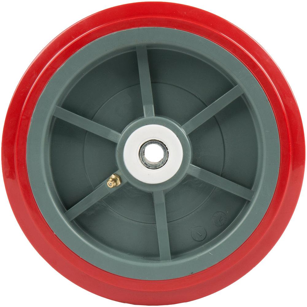 Regency 8 inch Polyurethane Wheel
