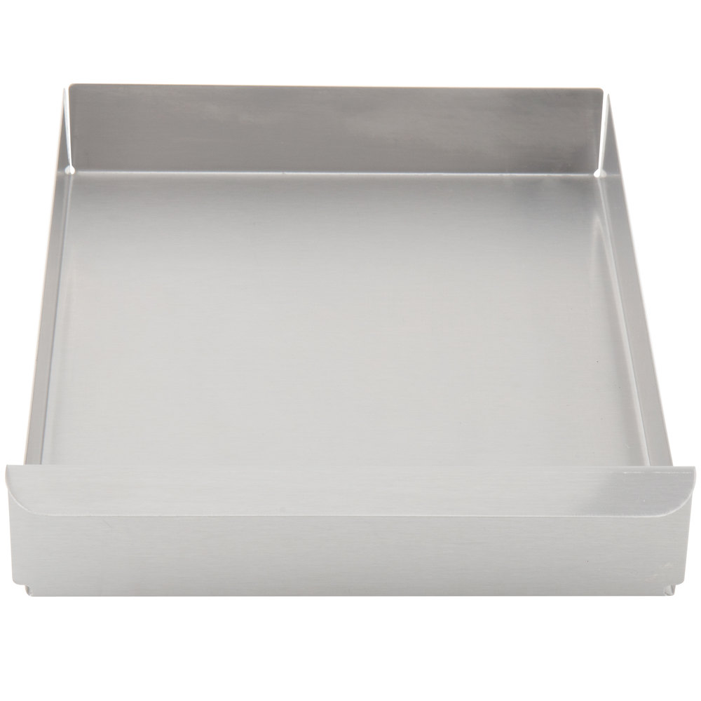 Carnival King PM8TRAY Crumb Tray