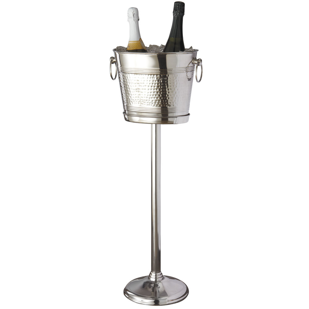 American Metalcraft Owbs Wine Bucket Stand For O2bwb Wine