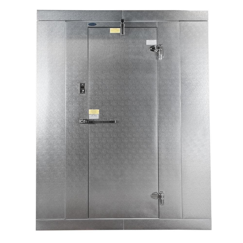 1397364 nor lake klf8768 c kold locker 6' x 8' x 8' 7\