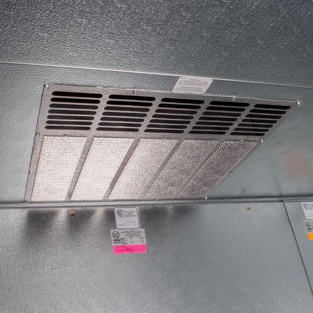 Walkin Freezer Door Partscomplete Latch Kit Kason 58 Flush Norlake Walk In Wiring Diagram 38