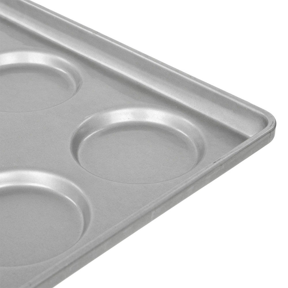 Muffin pan with AMERICOAT® ePlus coating