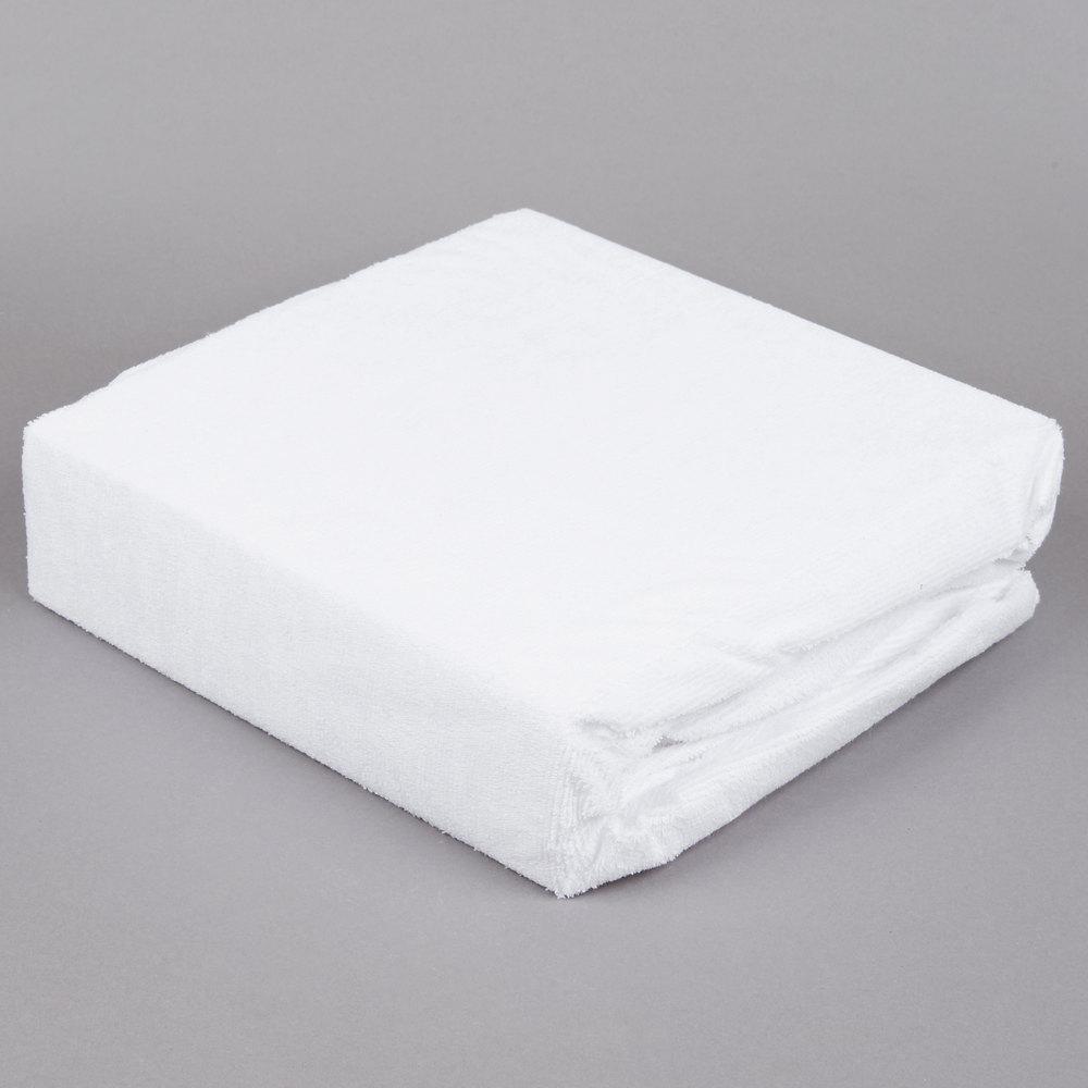 jt eaton 81twxlenc premium twin xl size bed bug proof mattress cover