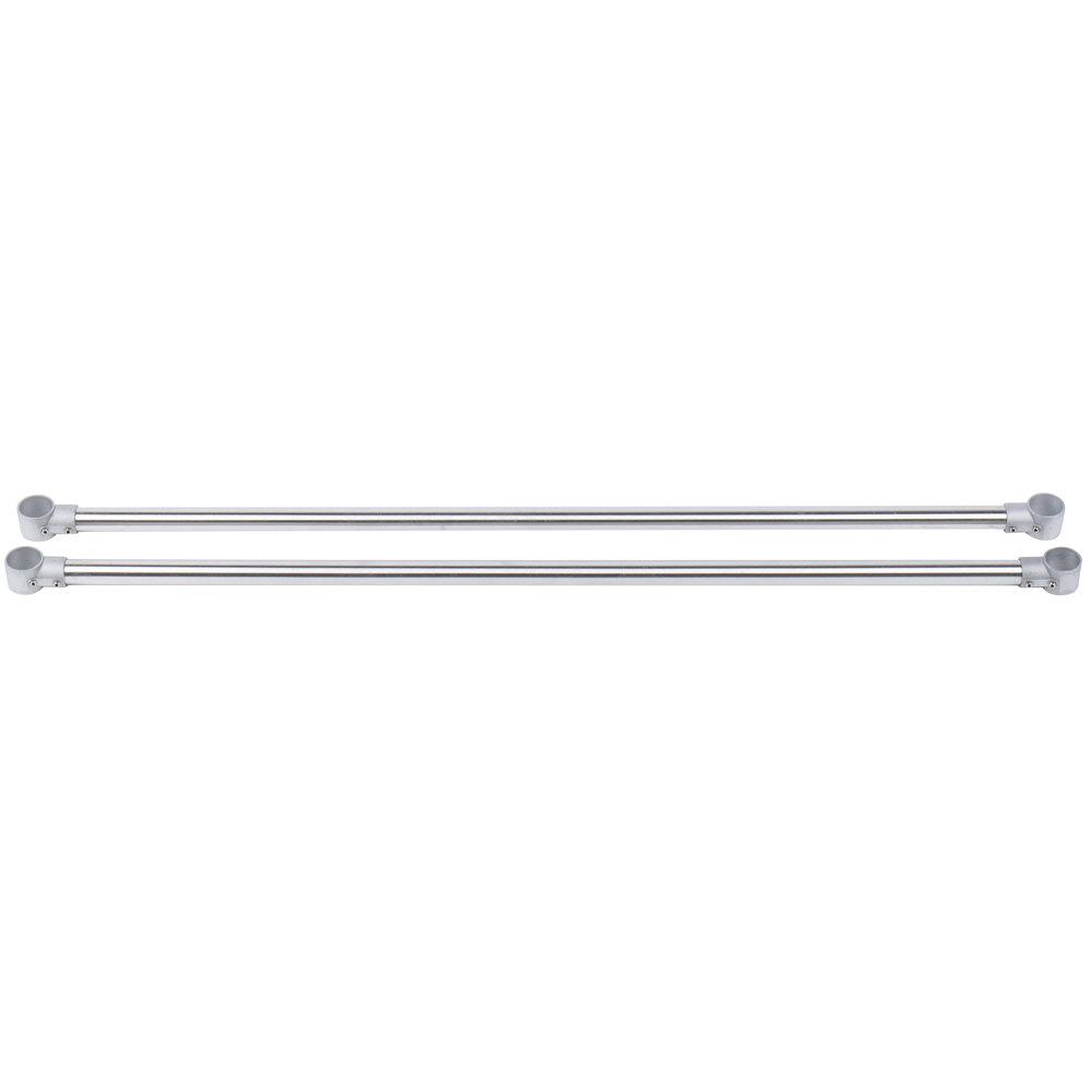 Regency 48 13/16 inch Front / Back Sink Cross Brace - 2/Set