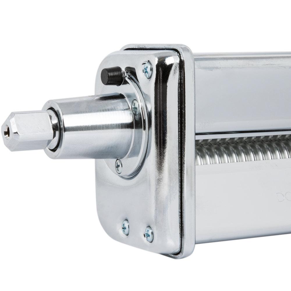 Kitchenaid Ksmpra Pasta Roller Attachment For Stand Mixers Was Kitchenaid Kpex