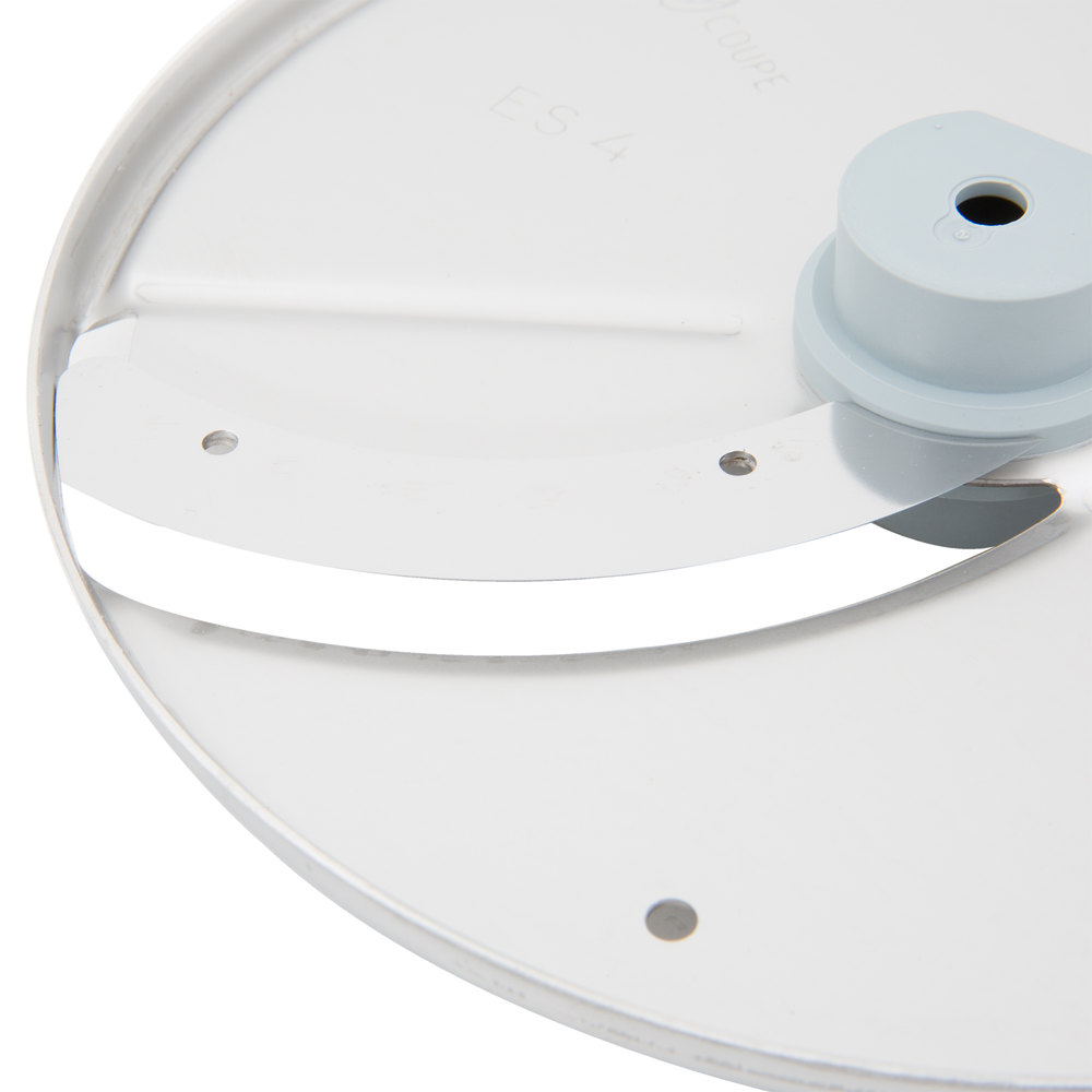 "Robot Coupe 27566 5/32"" Slicing Disc 4"