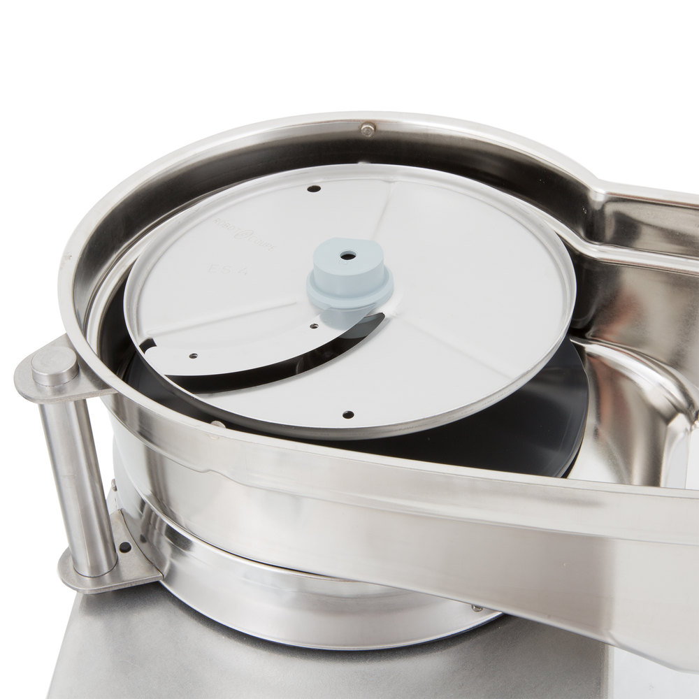"""Robot Coupe 27566 5/32"""" Slicing Disc 6"""