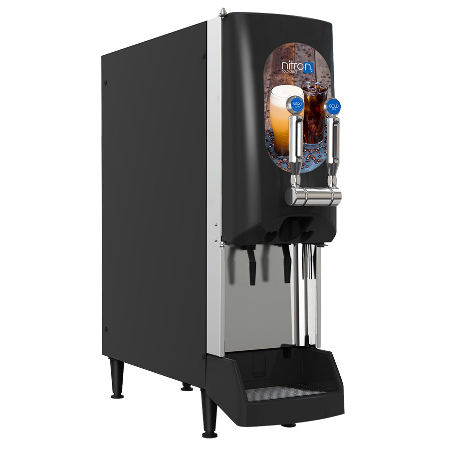Cold Brew & Iced Coffee Machines | Commercial Iced Coffee