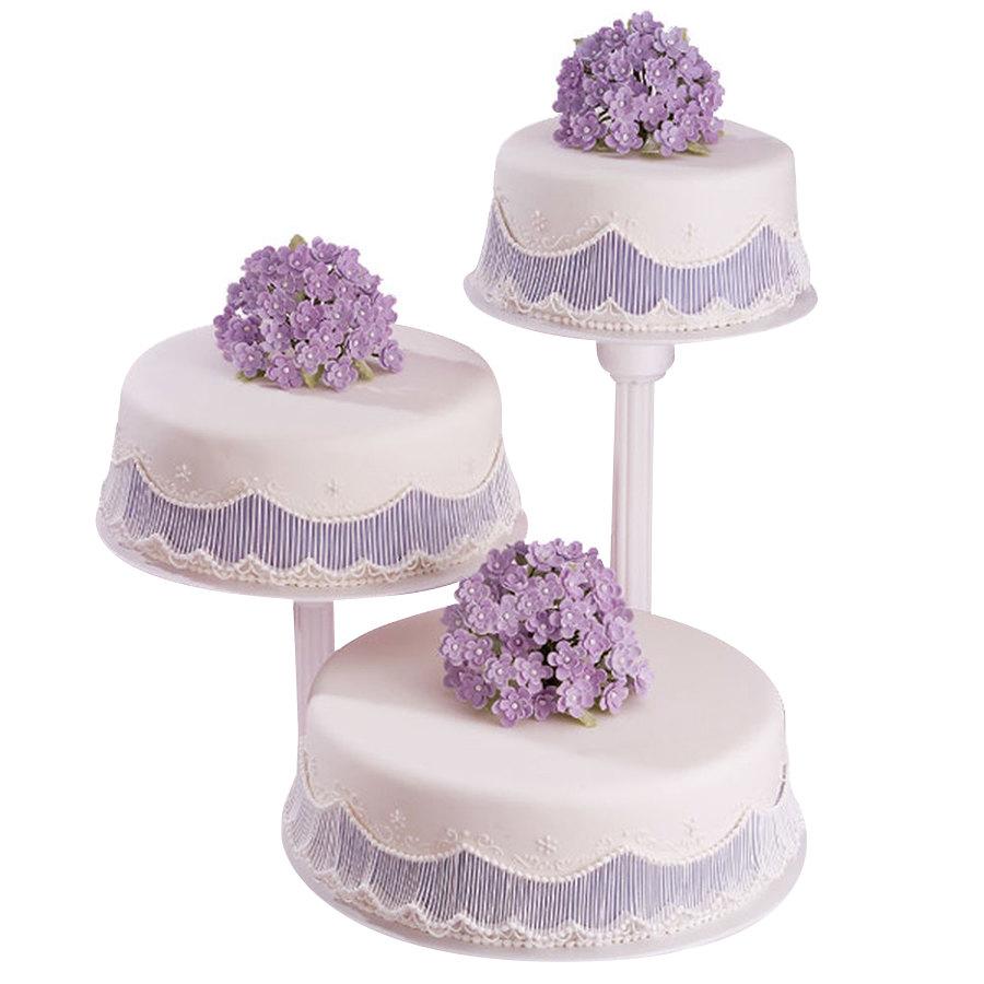 Wilton Pillar Cake Stand
